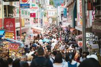 東京で働く最大のメリットは世界一のマーケ・・・