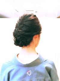 きものヘアー