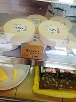 kitchen nobu.チーズケーキ