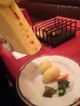 スイス料理 プチ・シャレー