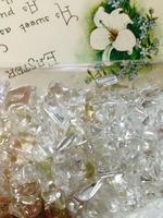 水晶さざれ プラス