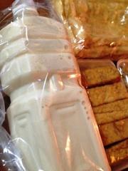 綾の徳丸豆腐さん