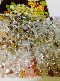 金針水晶 ルチルクォーツ