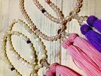 お数珠♡ワークショップ