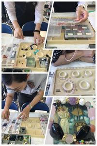 ハンドメイド雑貨フェア&手作り教室