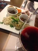 ワイン食堂 ギークス