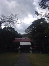 照島神社♡照島道の駅