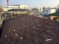 屋根塗装 宮崎市T様邸