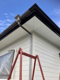 外壁塗装 東諸県郡H様邸