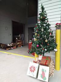 「ほんみょうクリスマスマーケット」ありがとうございました。