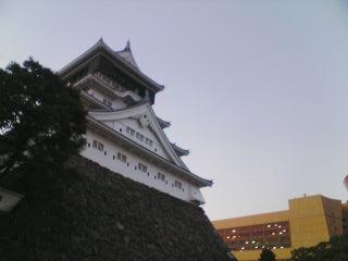 2泊3日,小倉出張(ぶらり篇)