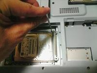 ハードディスク換装大作戦!