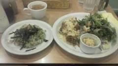 「クレイトンハウス」で ちょっぴり贅沢な夕食を…