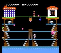 私のゲーム年表(ファミコン篇・その1) - 1983 -