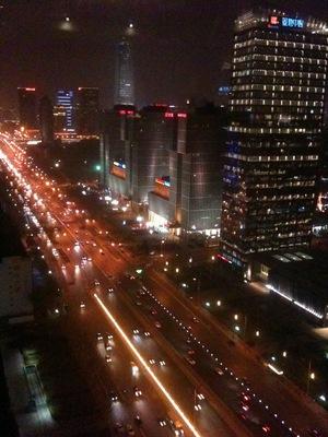 いよいよ北京事務所立ち上げ
