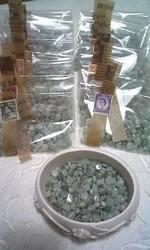 天然石 浄化