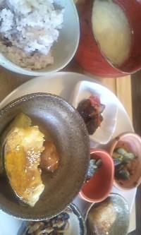 cafe 茉莉花