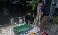 廃油石鹸作り