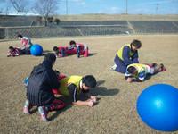 宮崎クラブ:今日のトレーニング♪