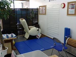 骨盤セラピーチェア体験者1000人突破記念イベント!!