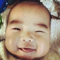 笑顔ヽ(^o^)丿