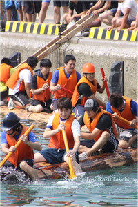 油津みなと祭り2011