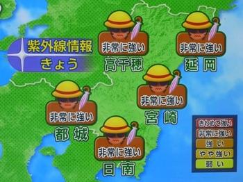 予報 宮崎 天気
