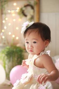 ゆあちゃん♥Happybirthday