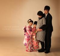 ご家族PHOTO☆國武さまファミリー☆