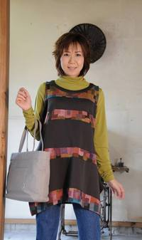 冬ファッション 和亜布(有)アキ