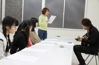 芸能体験教室開催!