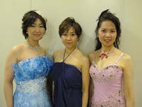Glorious collection2014 出演