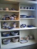 ブンツラウアー陶器