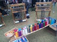手織り工房 キヒト
