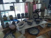 ポーランドの陶器 Ceramika Artystyczna