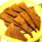 りんりんsan作チョコケーキ