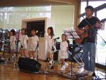 宮崎小学生アイドルグループ「ハッピースター」