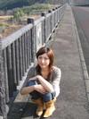 今井 里佳ちゃんを紹介します。