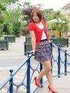 亜希子の個人撮影会