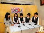 kidsTV収録!