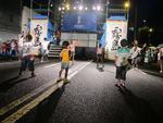 都城盆地祭り