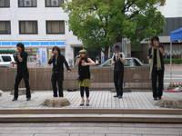 みやざき国際ストリート音楽祭プレイベント