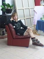 高校生の絵画教室モデル
