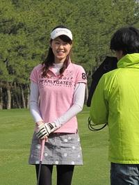 トムワトソンゴルフクラブのCMに出演中!
