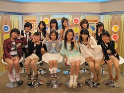 NHKに出演します!
