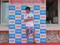 青島サマーフェスタ2013 無事終了