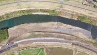 えびの地区河道整備1工区工事