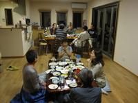 野菜ソムリエ「あひる先生」の旬の野菜を使った料理を楽しむ会