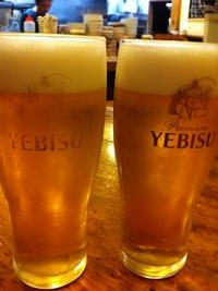 """""""四本の冷えたビール"""" をご存知でしたか?"""