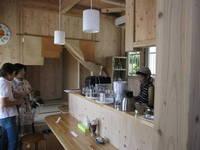 高鍋にあるカフェ「海と風」